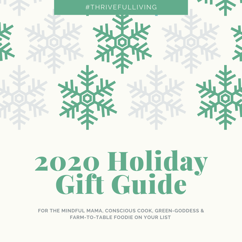 Wellness-inspired gift guide
